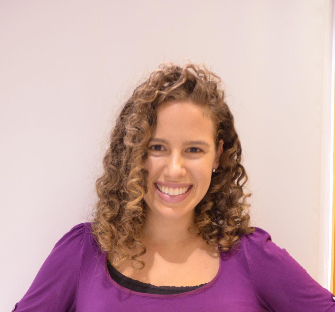 Mimi Arbeit, PhD